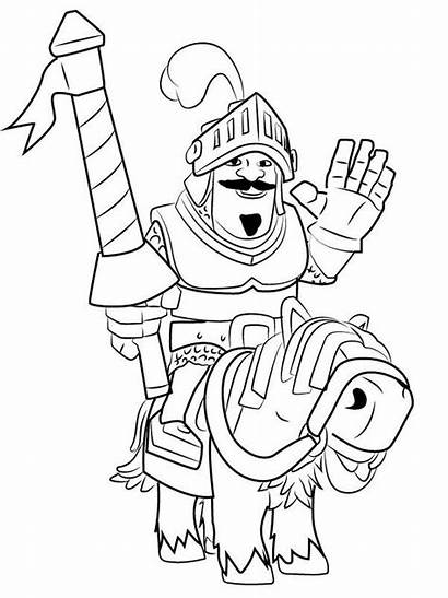 Clash Royale Coloring Pages Sparky Tower Articulo