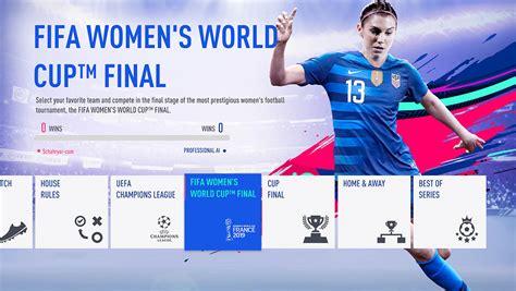 FIFA 19 News – FIFPlay
