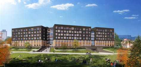 arcadia flats approved student housing