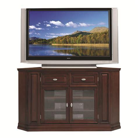 corner tv cabinet for flat screens furniture oak tall corner tv cabinet with doors in