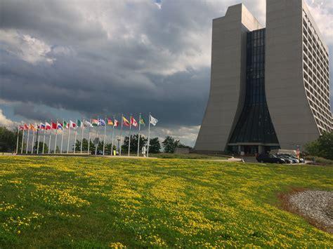 Fermilab Today