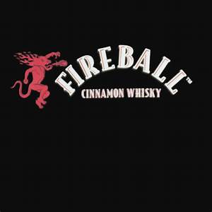 Fireball Cinnamon Whiskey Logo - Bing images
