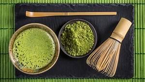 Bienfaits Du Thé Vert : les bienfaits du matcha l incroyable th vert japonais ~ Melissatoandfro.com Idées de Décoration