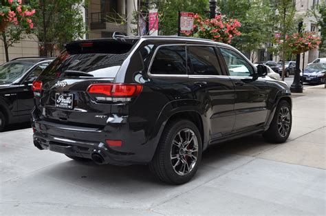 2014 Jeep Grand Cherokee SRT Stock # M455A for sale near