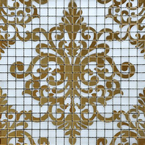copper tile backsplash for kitchen glass tile gold mosaic collages design interior