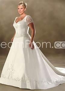 plus size wedding dress full figured wedding dresses With wedding dresses for full figures