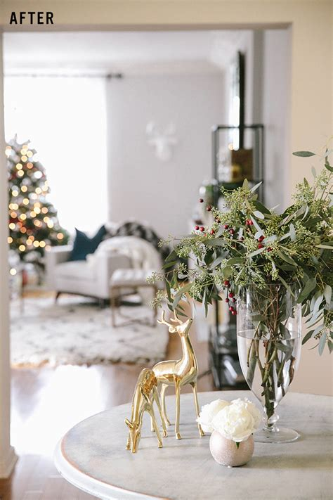 ideas  holiday decor
