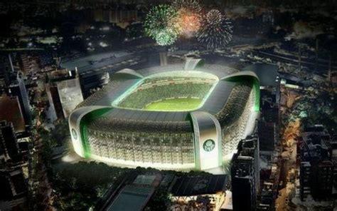 Estádios Arena Palmeiras - São Paulo - Guia da Semana
