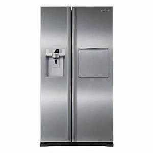 Refrigerateur Americain Pas Cher : frigo americain samsung ~ Dailycaller-alerts.com Idées de Décoration