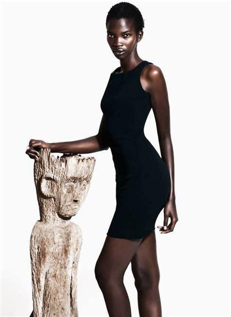Ms Fierce We Stay Winning Africasnexttopmodel