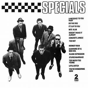 The Specials Music fanart fanart tv
