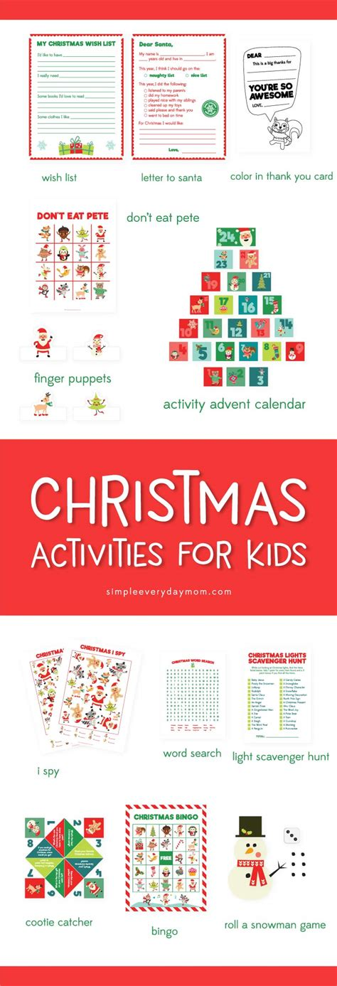 12 christmas activities for kids you ll want to do every year