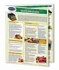 Top 10 Best Dehydrator Chart Available In 2019