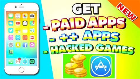 Get Paid Apps Free + Hacked Apps/games (no Jailbreak) (no Pc!!) Ios 10 Iphone 2g Dock Lock Screen Gone Trailer About For 6 On 8 Plus Quotazione 6s Silver 64gb