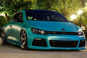 Scirocco Sport : slammed vw scirocco r with 370ps is as minty fresh as they come ~ Gottalentnigeria.com Avis de Voitures
