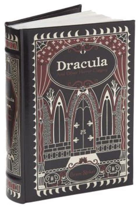barnes and noble hardcover classics dracula and other horror classics barnes noble