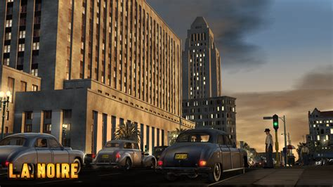 Los Angeles   L.A. Noire Wiki   FANDOM powered by Wikia