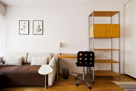 canapé duvivier tarif location studio meublé rue duvivier ref 7674