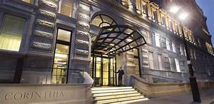 Radio Guest List - Corinthia Hotel London