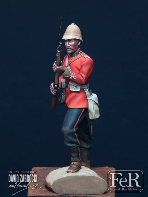 private  regiment  foot rorkes drift
