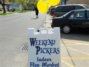 Weekend Pickers Indoor Flea Market Wyandotte MI Patch