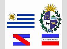 Uruguay escudo para colorear y simbolos patrios Blog de