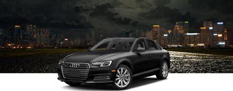 Audi Exchange by All New 2018 Audi A4 Audi A4 Audi Exchange