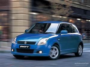 Suzuki Swift 3 Doors Specs  U0026 Photos - 2005  2006  2007  2008  2009