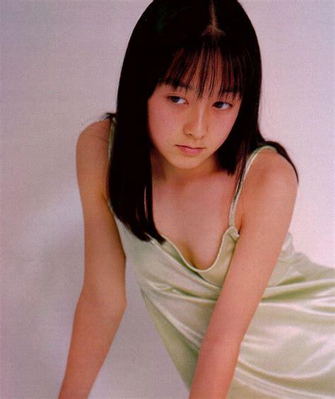 Rika Nishimura Naked Porn Pic