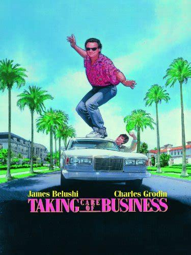 amazoncom  care  business james belushi