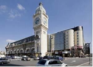 Hotel Mercure Paris Gare De Lyon : hotel mercure paris gare de lyon france ~ Melissatoandfro.com Idées de Décoration