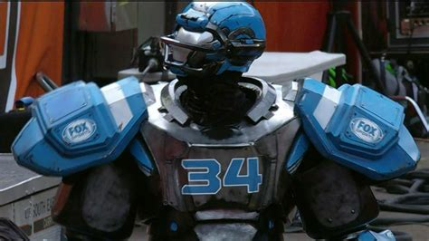 real life cleatus mascot    terrifying