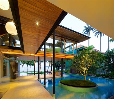 Fish House - luxury fish house in singapore