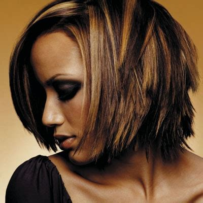 Hair Colour Styles For Brunettes by Fall Hair Color Trends 2015 2016 Fashion Trends 2016 2017