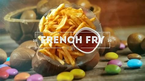 Crispy French fry Recipe   How to make French fry   McDonalds French Fries   - YouTube