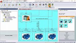 Block Diagram For Over View Electrical Project