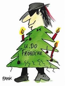 Udo Lindenberg Zeichnung : u do fr hliche weihnachtsgru karte von udo lindenberg f r ~ Kayakingforconservation.com Haus und Dekorationen