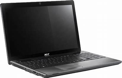 Laptop Notebook Transparent Background Laptops Acer Purepng