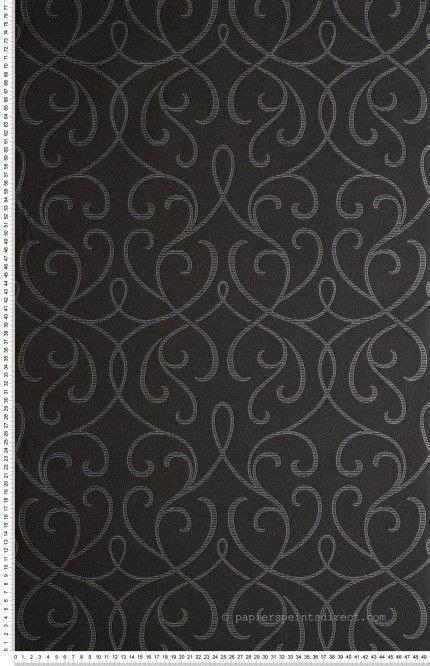 chambre baroque et noir 17 meilleures idées à propos de papier peint baroque sur