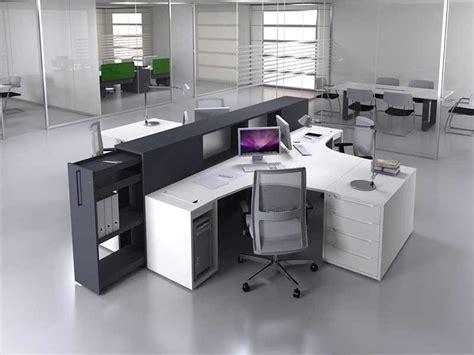 mobiler de bureau bureaux opératifs logic