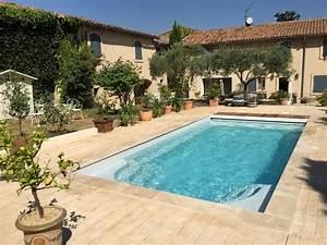 Piscine Hors Sol 6x4 : volet roulant piscine avec escalier sur le cote ~ Melissatoandfro.com Idées de Décoration