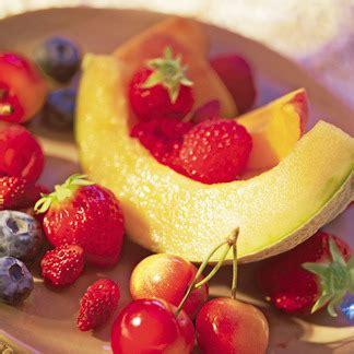 cure de fruits d 233 t 233 une recette fruit cuisine le