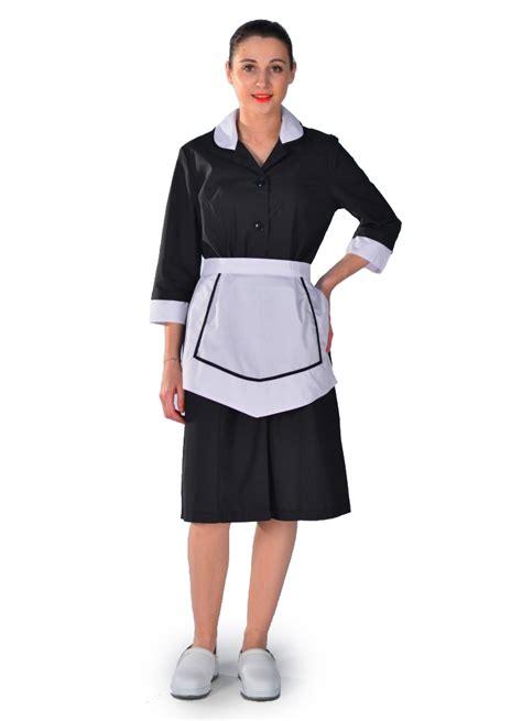 veste de chambre femme blouse femme de chambre carlton hotellerie service