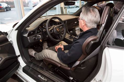 When a man like horacio pagani utters instructions like these, you simply nod, politely thank him … as well as the scaled wood models of pagani cars, from initial mockups of the zonda, stylistic studies. UPDATE: Horacio Pagani Takes Delivery of His Porsche 911 R ...
