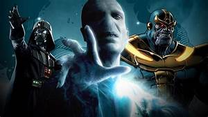 Thanos - Awesome Movie Villains Thanos Could Learn From ...
