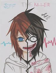 best jeff the killer drawings ideas and images on bing find what