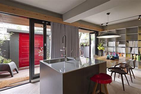 brilliant taipei apartment doubles    sophisticated