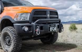 2013 dodge ram front bumper expedition vehicles premium suspension systems