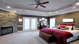 Modern Bedroom Design Ideas - YouTube