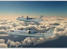 Bahamasair to become a new ATR operator World Airline News